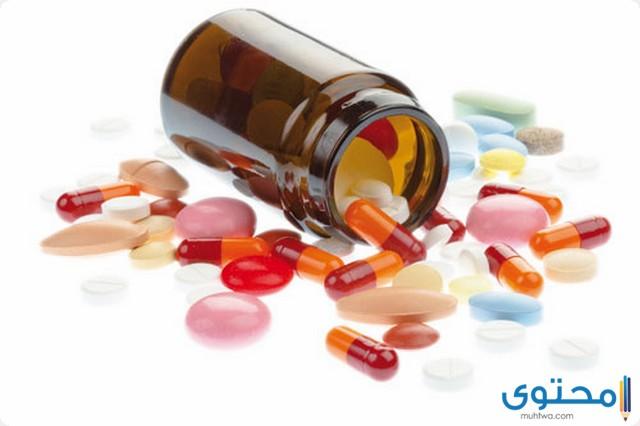 ما هي الآثار الجانبية لدواء سينميت