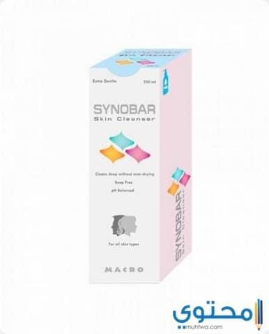 موانع استخدام صابون سينوبار