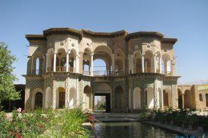صور السياحة في جمهورية ايران