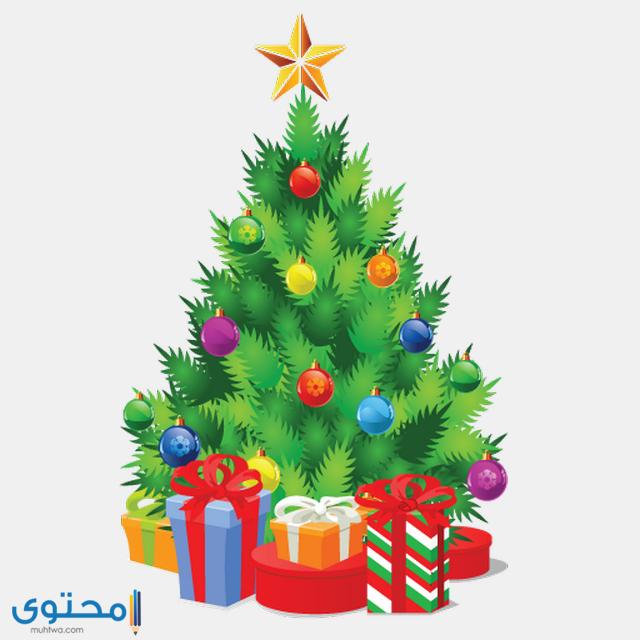 رمزيات عيد الميلاد المجيد