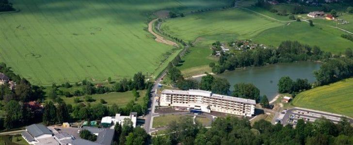 دليل وصور السياحة العلاجية في التشيك