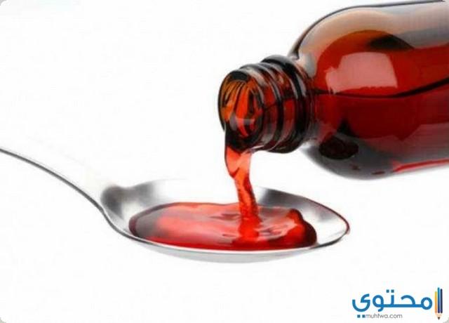الآثار الجانبية لعقار توسينور