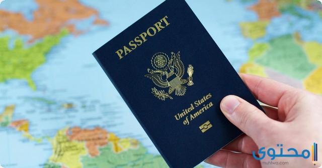 شروط الحصول على الجنسية الامريكية
