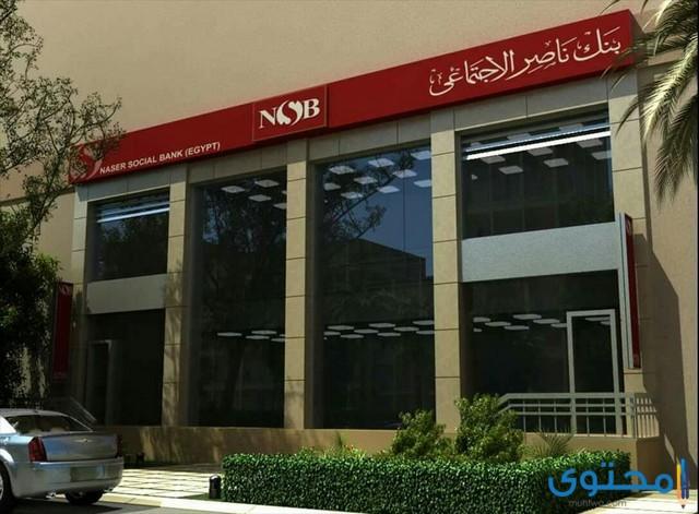 قرض بنك ناصر