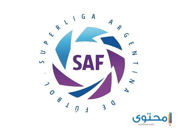 شعارات أندية الدوري الأرجنتيني