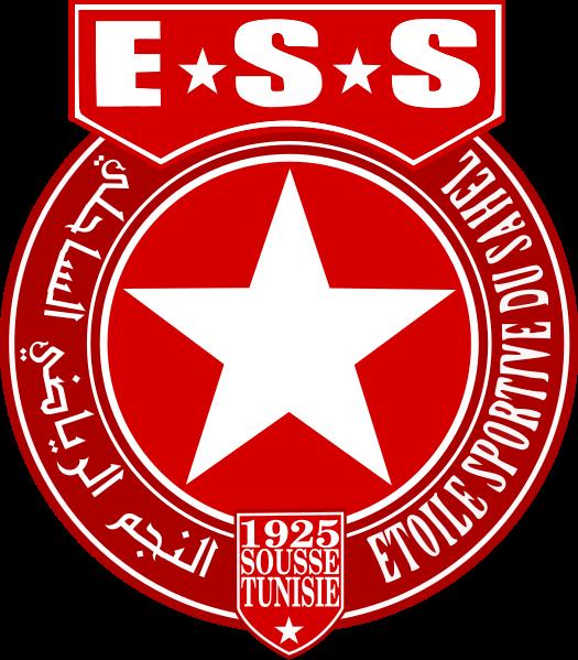 شعارات أندية الدوري التونسي
