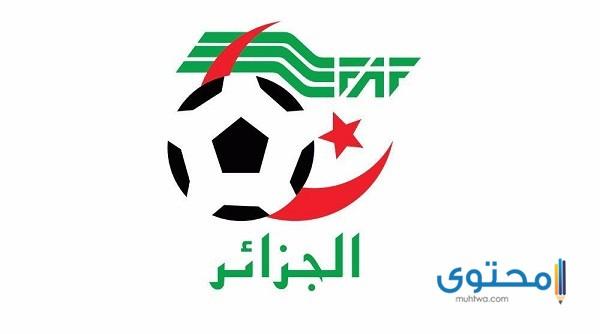 شعارات أندية الدوري الجزائري