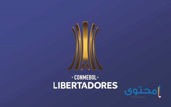 شعارات أندية كوبا ليبرتادوريس