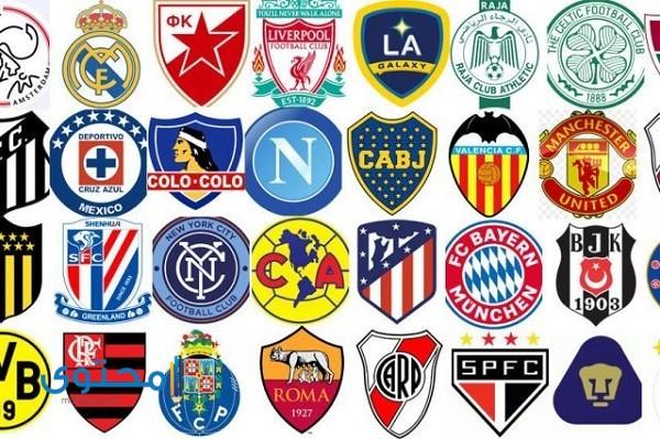شعارات الأندية الإسبانية