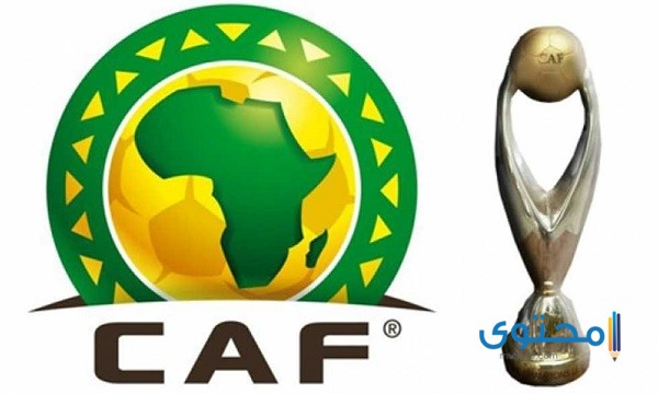 شعارات الأندية المشاركة في دوري أبطال إفريقيا
