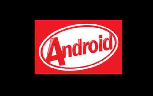 شعار أندرويد