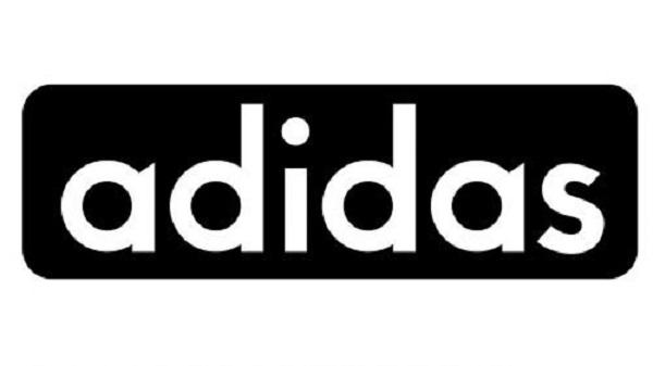 شعار اديداس عام 1950