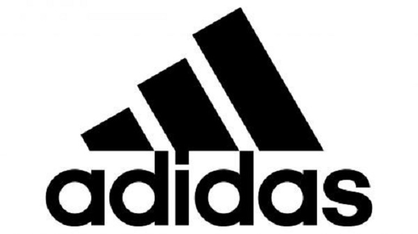 شعار اديداس عام 1991