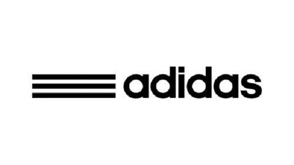 شعار اديداس عام 2005