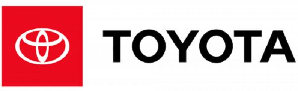 شعار تويوتا عام 2019