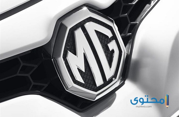 شعار سيارة ام جي