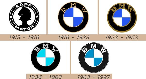 شعار سيارة بي ام دبليو