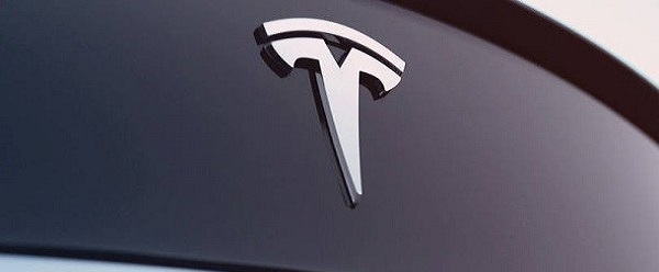 شعار سيارة تسلا
