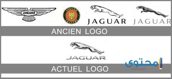 شعار سيارة جاكوار
