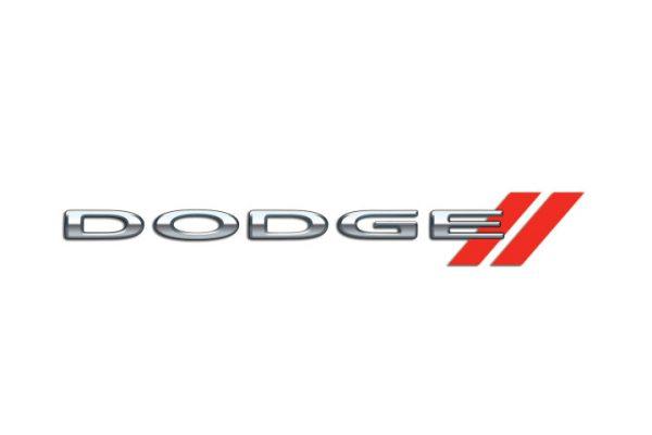 شعار سيارة دودج