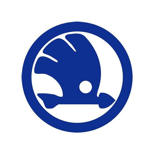 شعار سيارة سكودا
