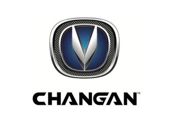 شعار سيارة شانجان