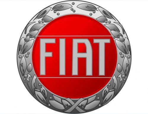 قصة شعار سيارة فيات (FIAT) ومراحل تطوره 9