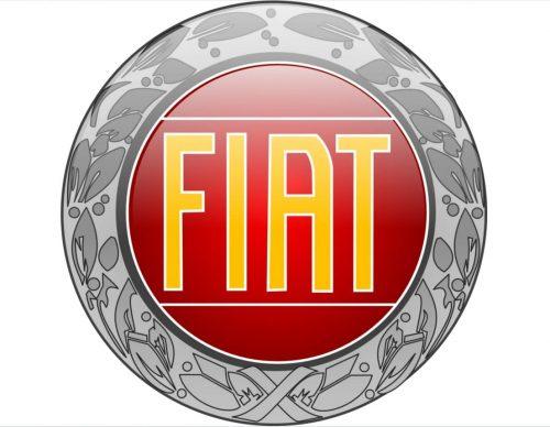 شعار سيارة فيات