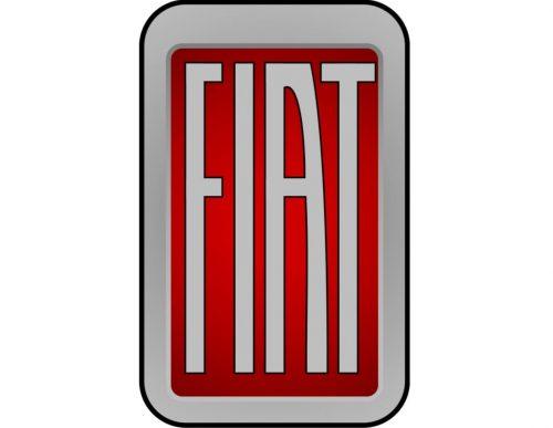 قصة شعار سيارة فيات (FIAT) ومراحل تطوره 8