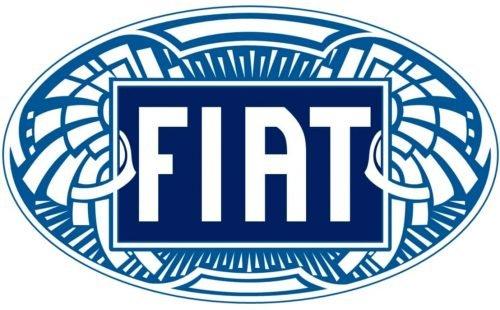 قصة شعار سيارة فيات (FIAT) ومراحل تطوره 5