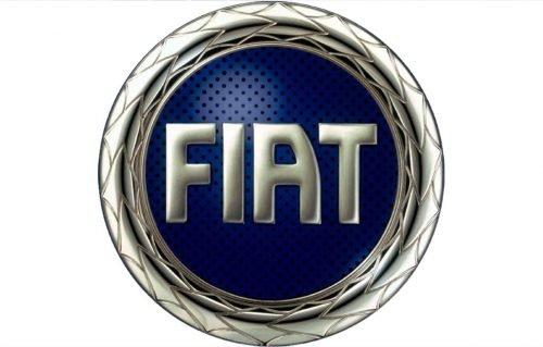 قصة شعار سيارة فيات (FIAT) ومراحل تطوره 11