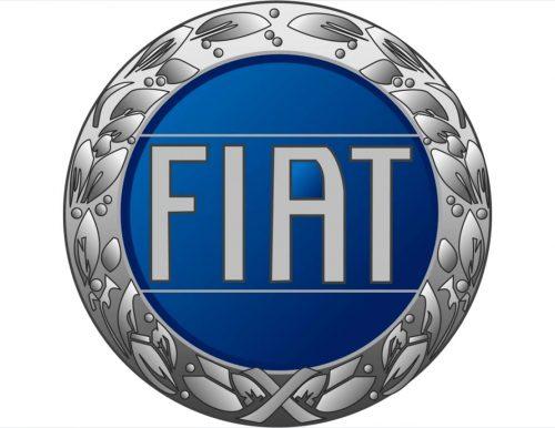 قصة شعار سيارة فيات (FIAT) ومراحل تطوره 2