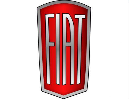 قصة شعار سيارة فيات (FIAT) ومراحل تطوره 7