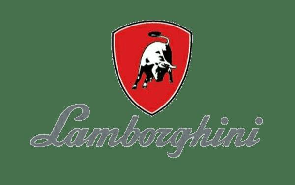 شعار سيارة لامبورجيني