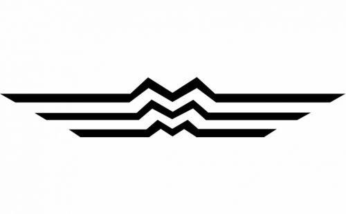 معنى شعار سيارة مازدا Mazda ومراحل تطوره 2