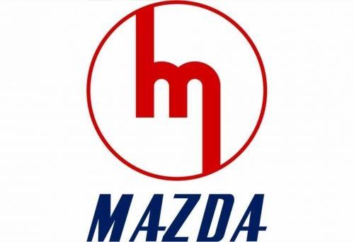معنى شعار سيارة مازدا Mazda ومراحل تطوره 3