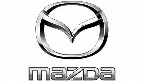 شعار سيارة مازدا