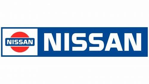 شعار سيارة نيسان