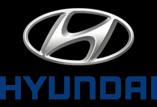 مراحل تطور شعار سيارة هيونداي (Hyundai) 4