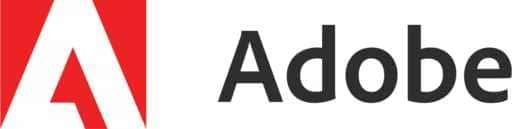 شعار شركة أدوبي