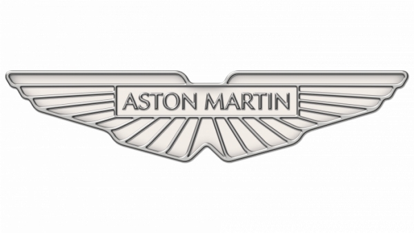 شعار شركة أستون مارتن