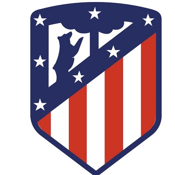 شعار نادي أتلتيكو مدريد