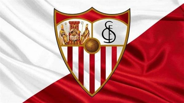شعار نادي إشبيلية الإسباني
