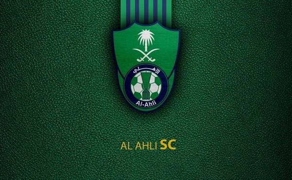 شعار نادي الأهلي السعودي
