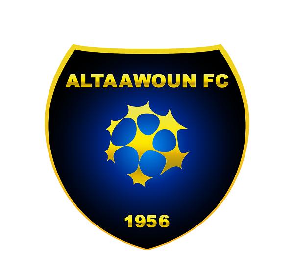 شعار نادي التعاون