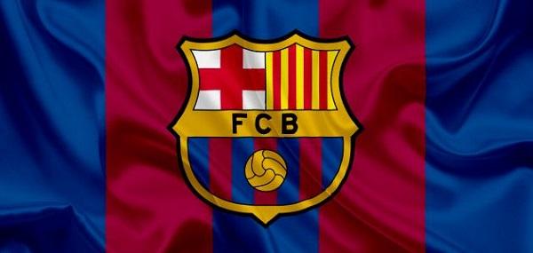 شعار نادي برشلونة الإسباني