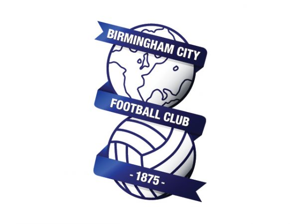 شعار نادي برمنغهام سيتي