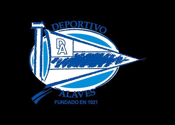 شعار نادي ديبورتيفو ألافيس