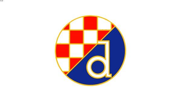 شعار نادي دينامو زغرب