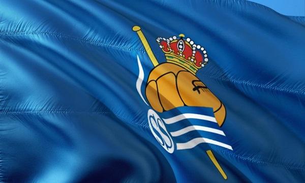 شعار نادي ريال سوسيداد